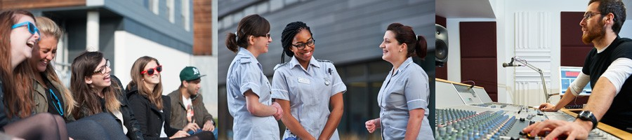 Midwives or student midwives?